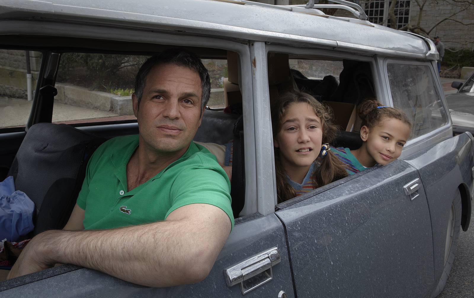 Infinitely Polar Bear 2014 Sony Pictures Classics