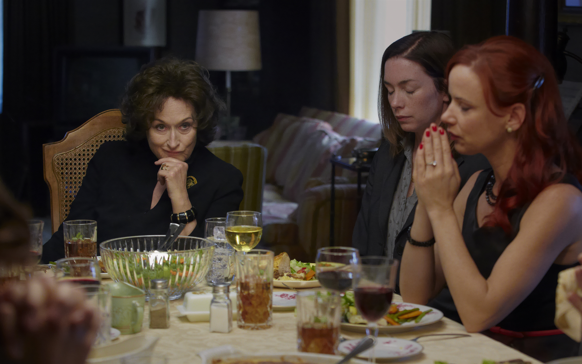 August: Osage County ©2014 Weinstein Company