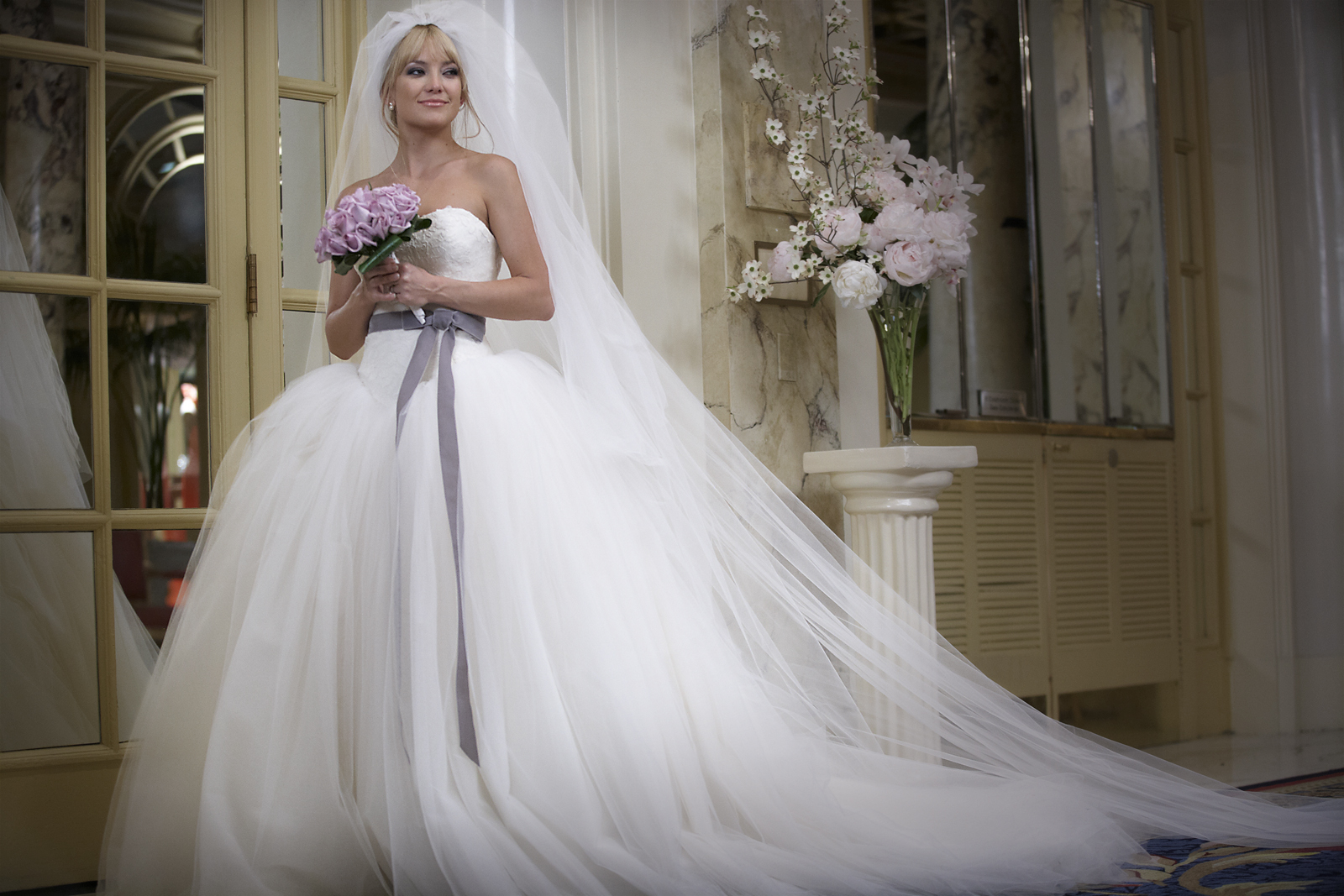 Bride Wars ©2009 20th Century Fox Film Corp.