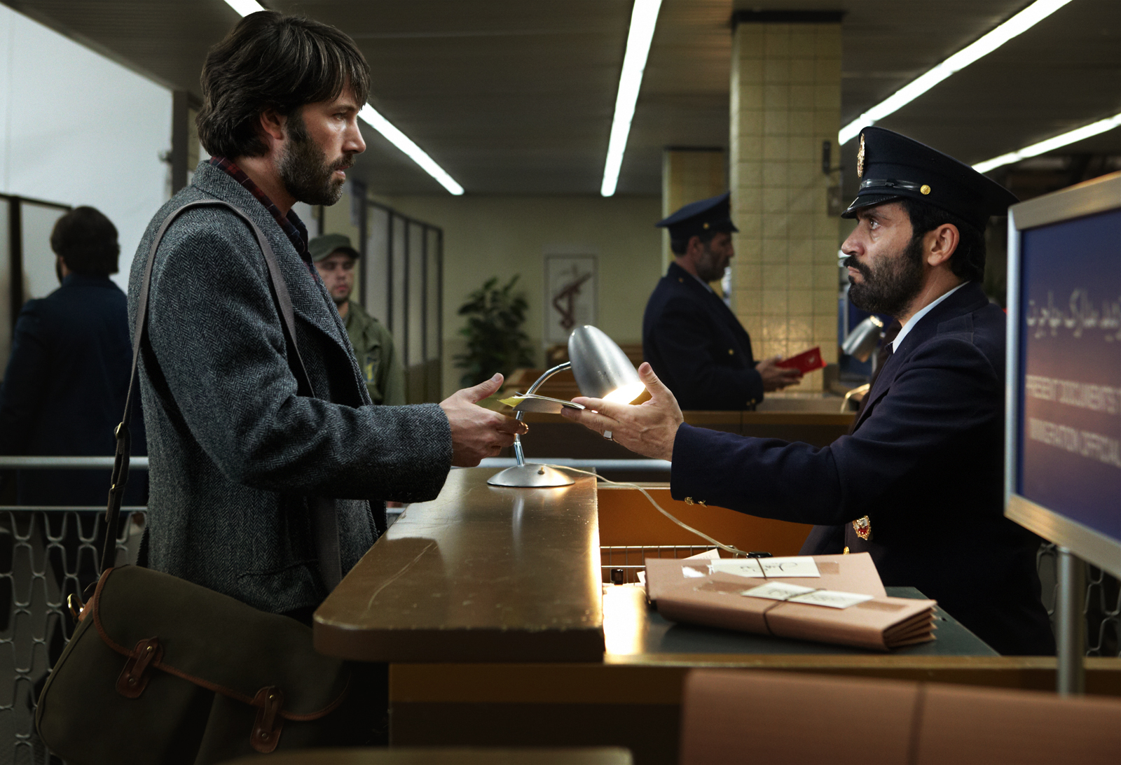 Argo ©2011 Warner Bros.