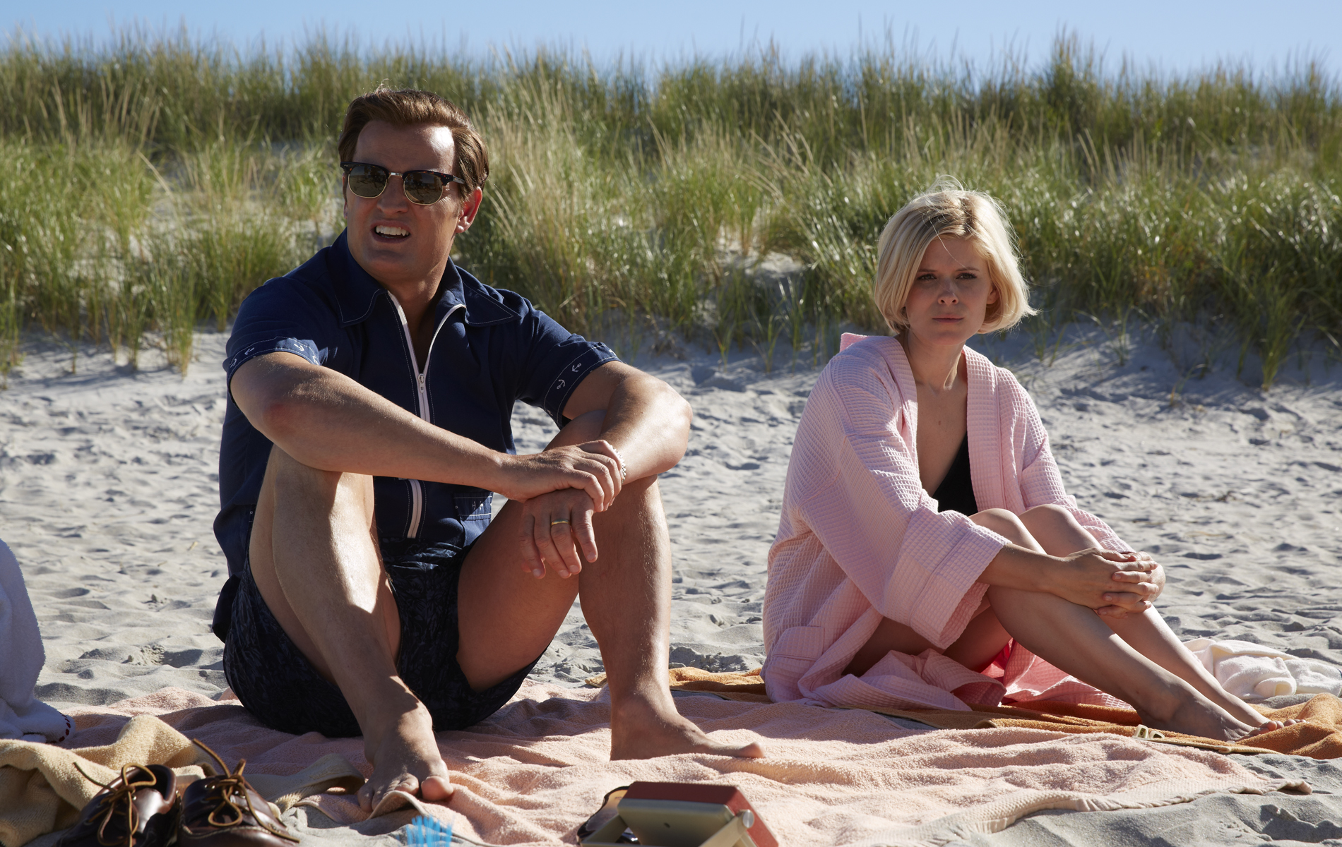 Chappaquiddick ©2018EntertainmentStudios