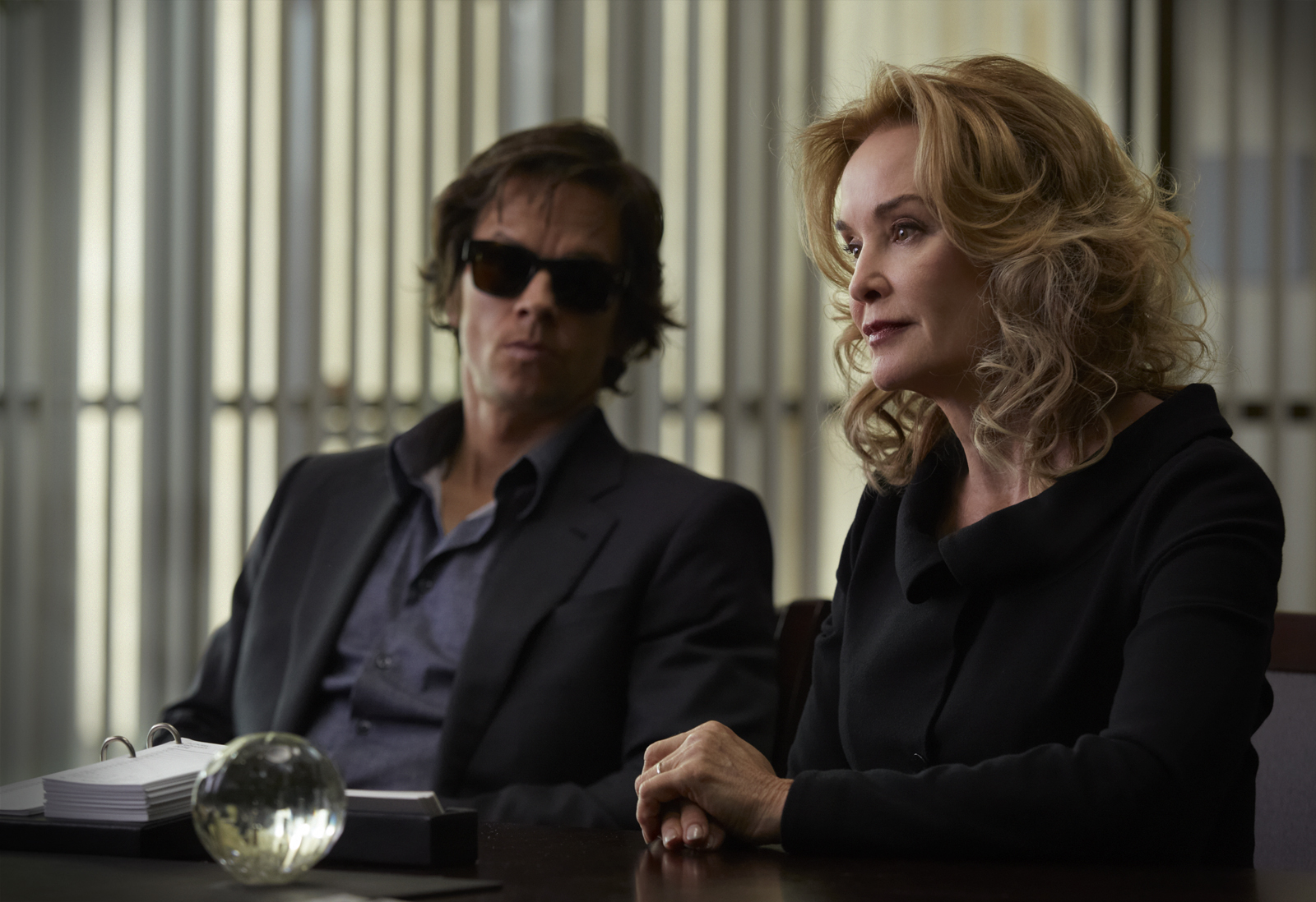 The Gambler ©2014 Paramount Pictures