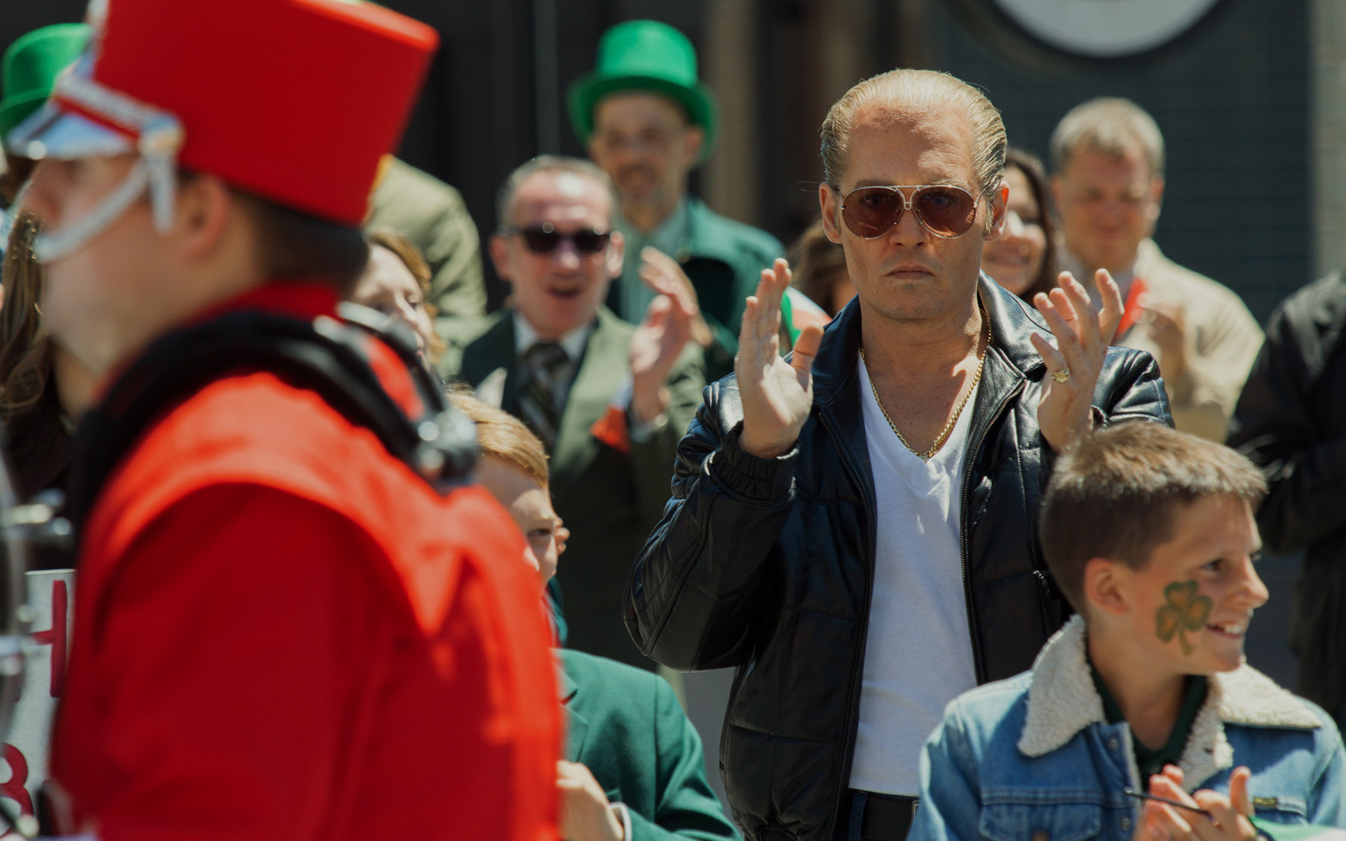Black Mass ©2015 Warner Bros.